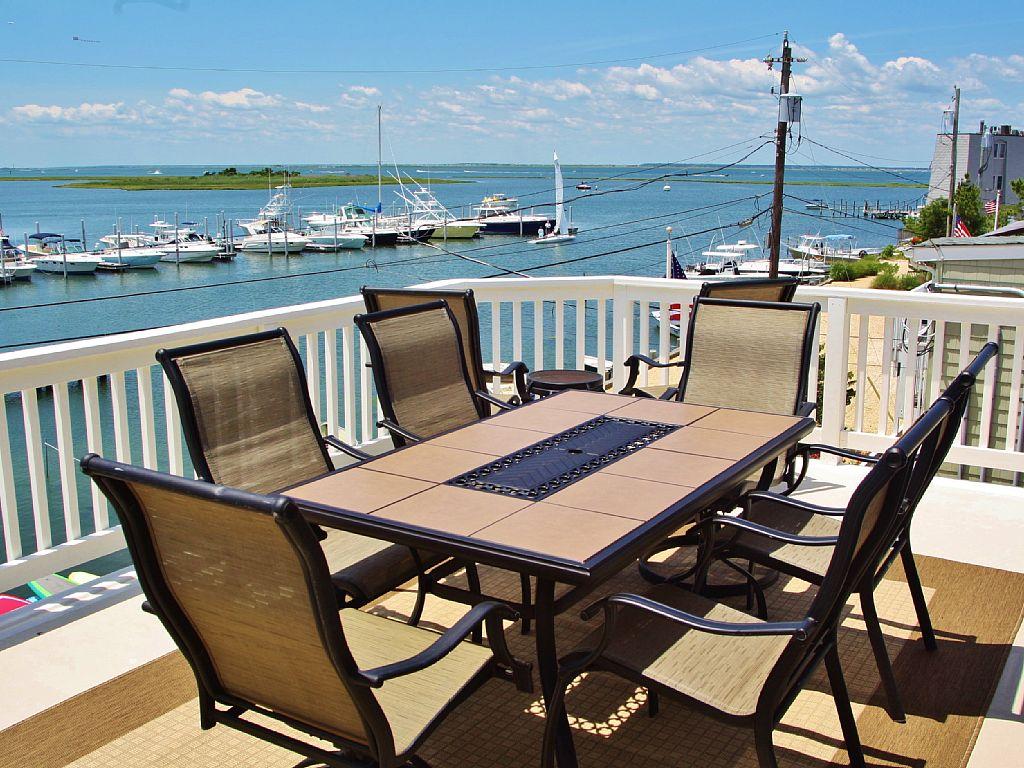 Bayfront  Wildwood Vacation Rentals
