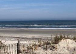 Beach block