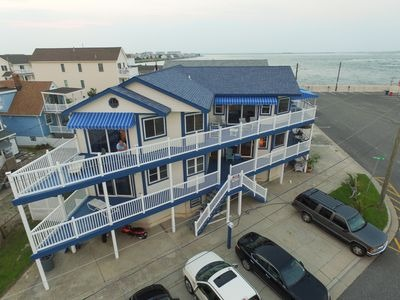 EVERY summer week available! - Oceanfront!