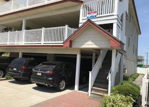 Beautiful Family Condo Steps From Beach, Boardwalk & Convention Ctr