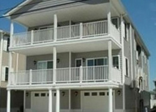 Spacious and Beautiful 4 Bedroom Condos