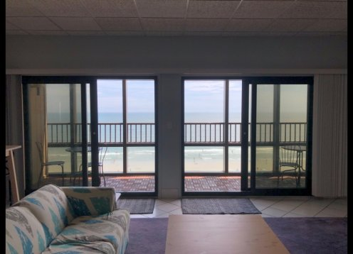 Penthouse -  Oceanfront with pool at Regency Tower